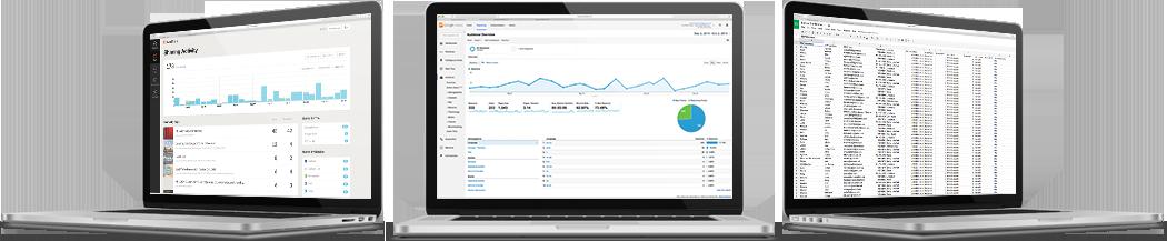 The RSVP App data